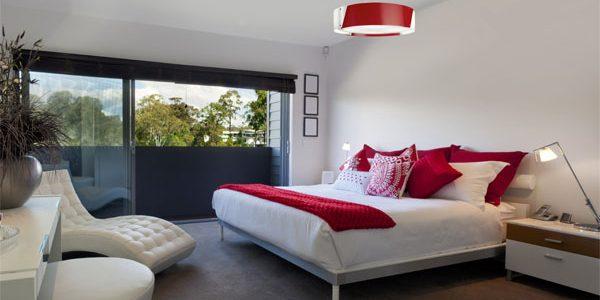 Lámpara de techo para dormitorio, ¿cómo elegir?