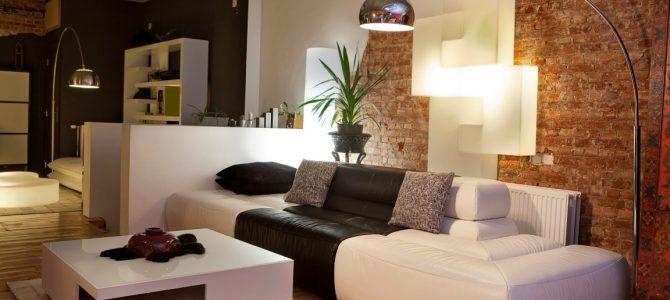Ideas de iluminación decorativa en el hogar