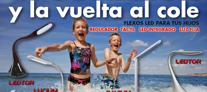 #Vueltaalcole