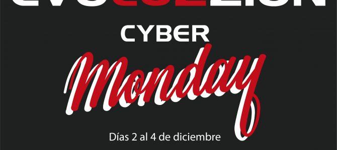 Cyber Monday Days
